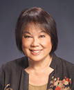 headshot photo of Dr. Suzanne SooHoo