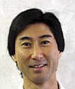headshot photo of Dr. Kenneth Sumida