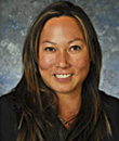 headshot photo of Dr. Stephanie Takaragawa