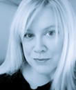 headshot photo of Dr. Justine Van Meter