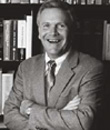 headshot photo of Dr. Myron Yeager