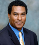photo of Lawrence ''LB'' Brown, Pharm.D., Ph.D., FAPhA