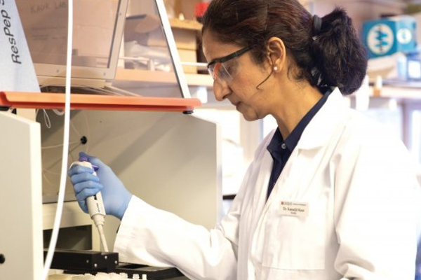 Concentrating the Power of Cancer-Killing Drugs