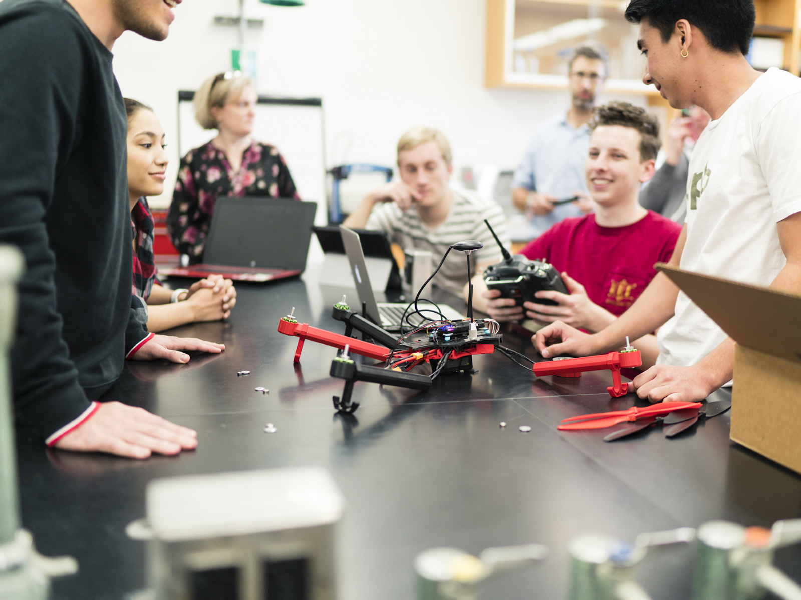 Chapman College Events Calendar February 2019 Schmid College of Science and Technology | Chapman University