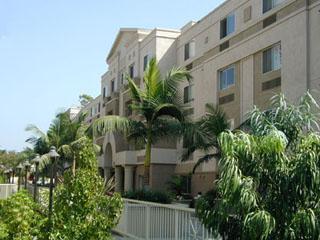 Chapman University Freshman Dorms On-campus Housing Opti...