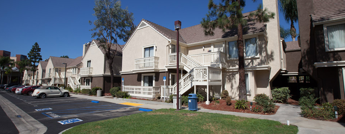Panther Village Apartments Residence Life And First Year