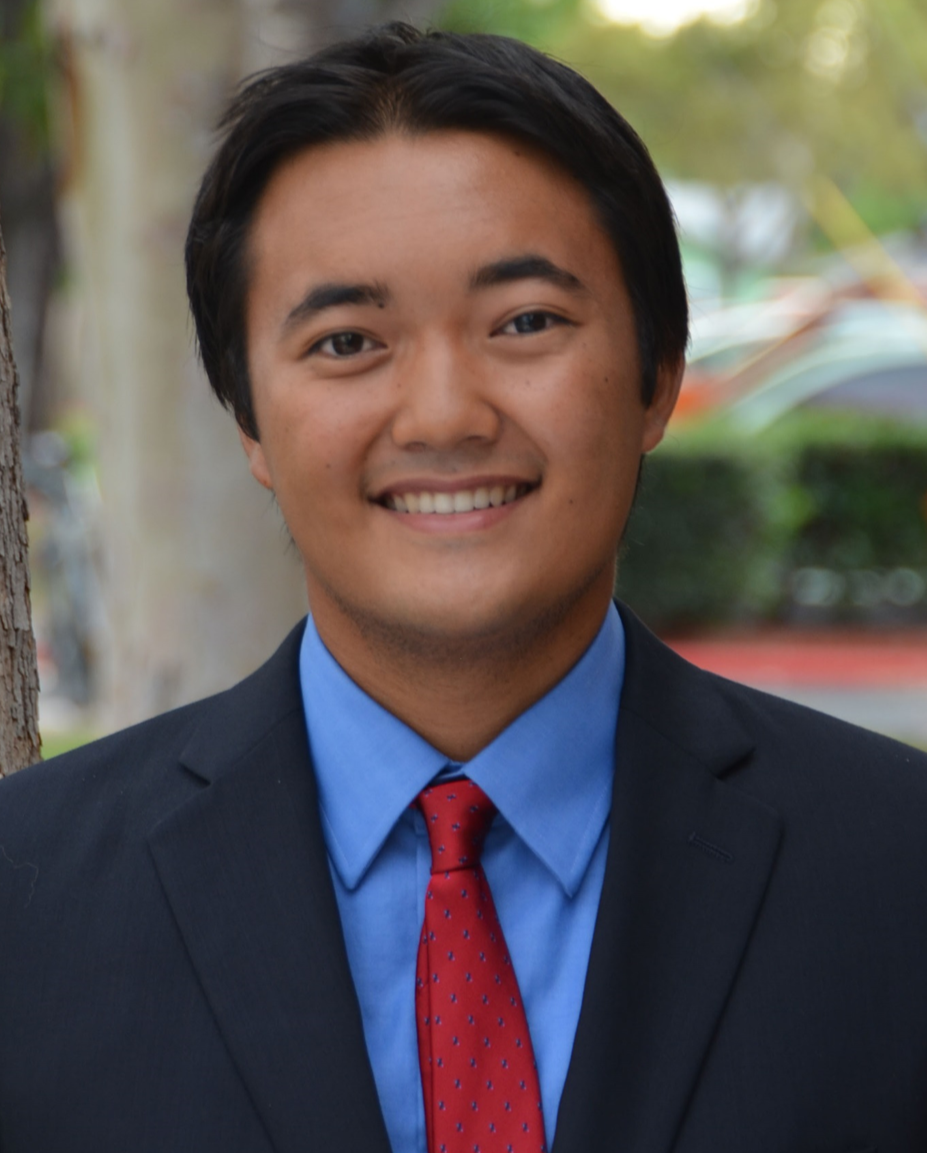 supporting chapman town gown chapman university scholarship student profile matthew brown